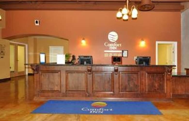 Comfort Inn Near FairPlex - General - 2