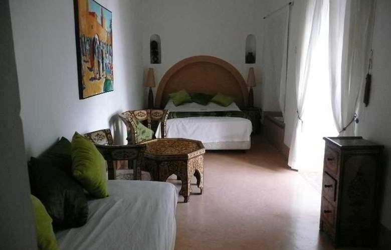 Dar Nabila - Room - 25