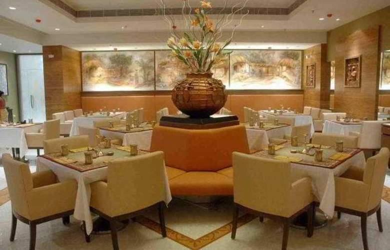 The Peerless Inn - Restaurant - 7