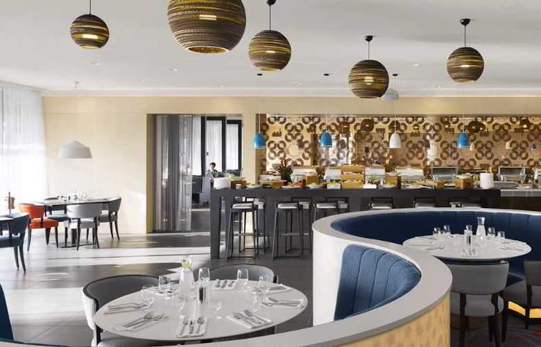 Radisson Blu Hotel Manchester Airport - Hotel - 11