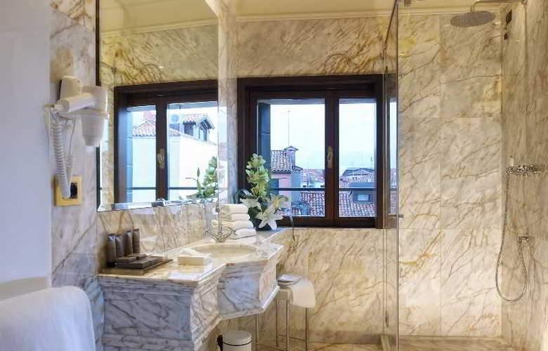 Ai Cavalieri Di Venezia - Room - 2