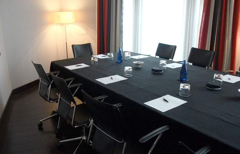 Boutique Gareus - Conference - 4