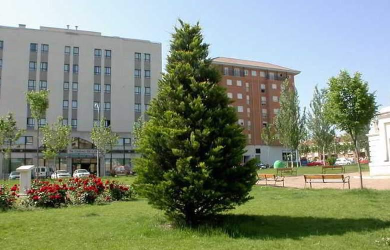 NH Ciudad de Cuenca - Hotel - 2