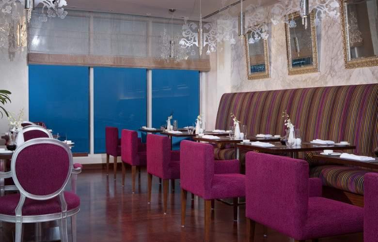 Hilton Doha - Restaurant - 29