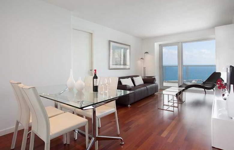 Rent Top Apartments Diagonal Mar - Room - 44