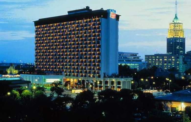 Hilton Palacio del Rio - Hotel - 7