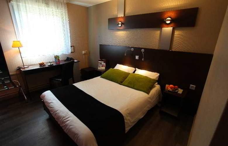 Ascotel Lille Métropole - Room - 6