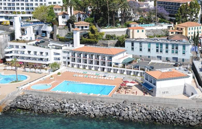 Quinta Penha Franca Mar - Hotel - 9