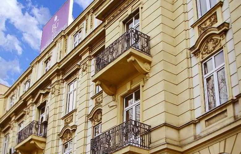 Belgrade City - Hotel - 4