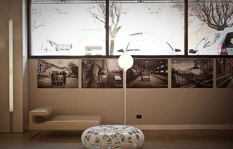 Idea Hotel Milano Watt13 - Hotel - 5