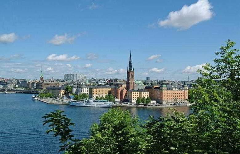 Sheraton Stockholm Hotel - Hotel - 13