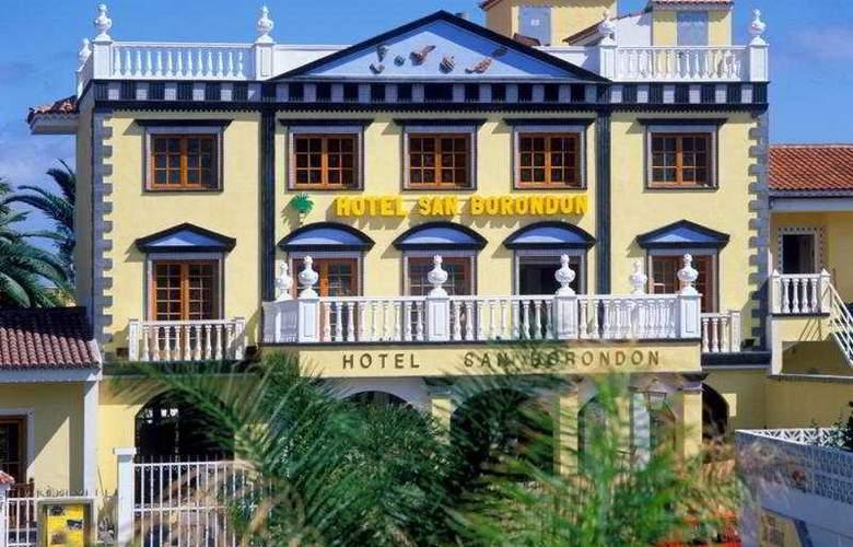 RF San Borondon - Hotel - 0