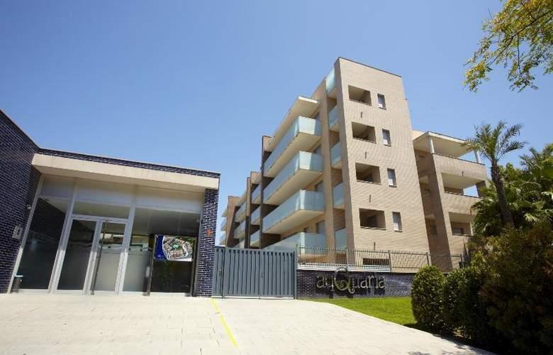 Ibersol SPA Aqquaria - Hotel - 7
