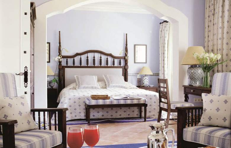 Seaside Grand Hotel Residencia - Room - 1