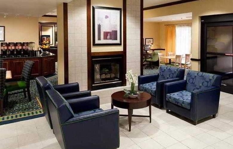 SpringHill Suites Pasadena Arcadia - Hotel - 5