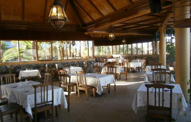 Oasis Papagayo Resort - Restaurant - 30