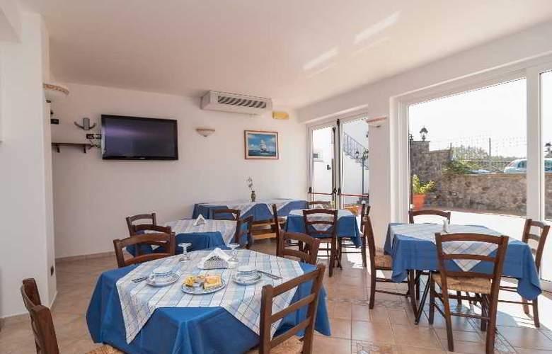 Villa Fumerie - Restaurant - 16