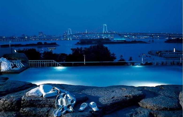 Hilton Tokyo Odaiba - Hotel - 30