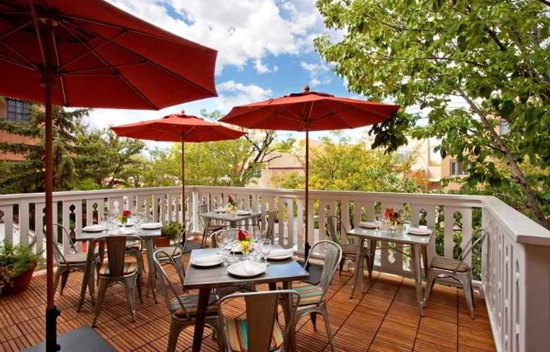 Hotel Chimayo de Santa Fe - Restaurant - 3