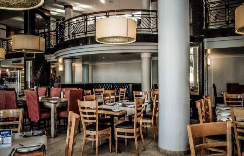 Riverside Durban - Restaurant - 6