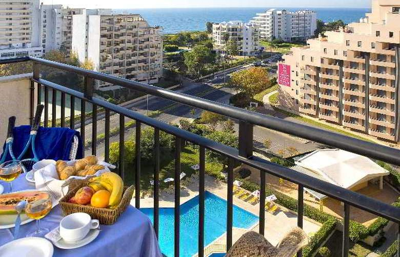 Smartline Club Amarilis - Hotel - 8