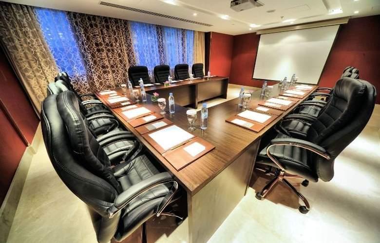 Al Hamra Hotel Sharjah - Conference - 6