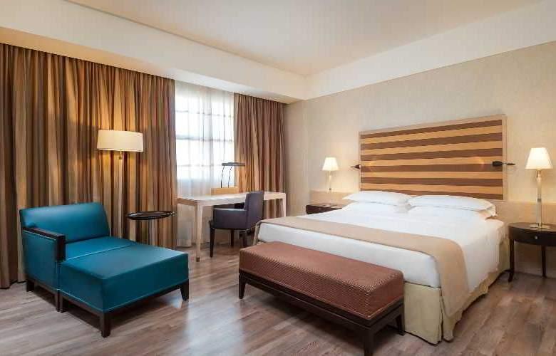 Sheraton Golf Parco De Medici Hotel & Resort - Hotel - 12