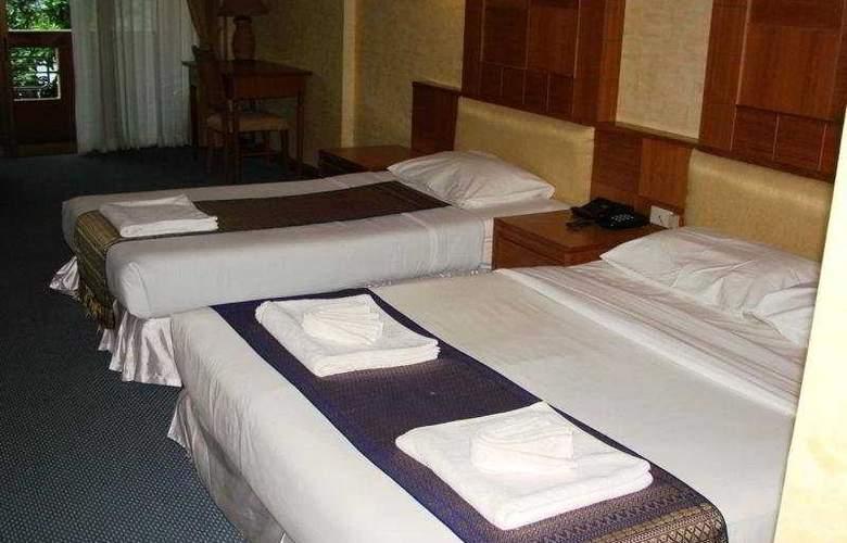 Ao Nang Beach Resort - Room - 1