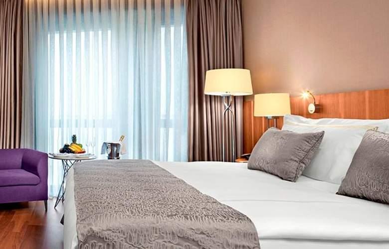 Divan Suites Istanbul GPlus - Room - 2