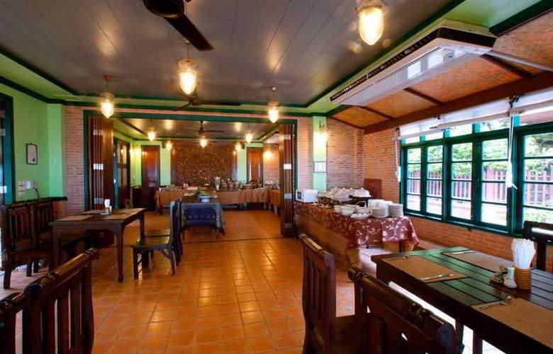 Rabbit Resort - Restaurant - 17