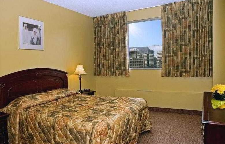 La Tour Centre-Ville - Room - 2