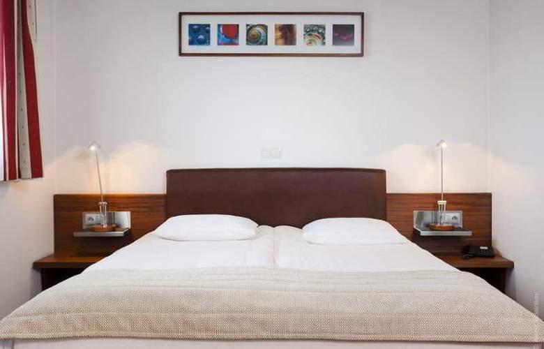 Qubus Hotel Gliwice - Room - 2