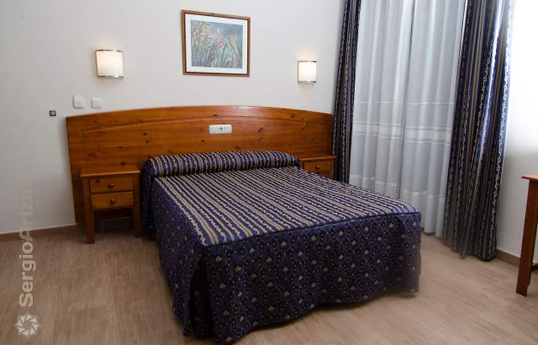 Castilla Guerrero - Room - 1