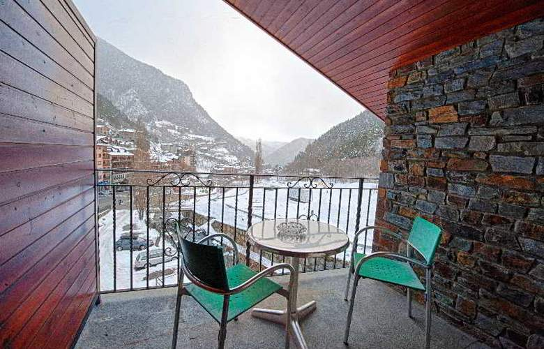 Apartamentos Sant Moritz - Room - 28