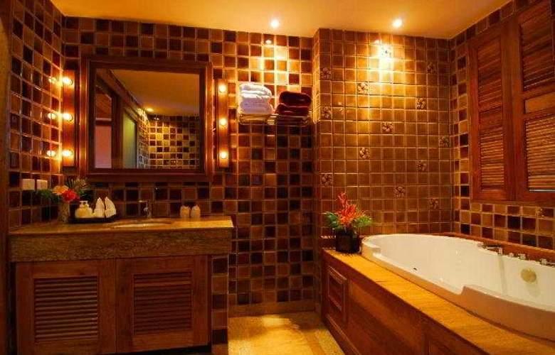 Andamania Beach Resort & Spa - Room - 4