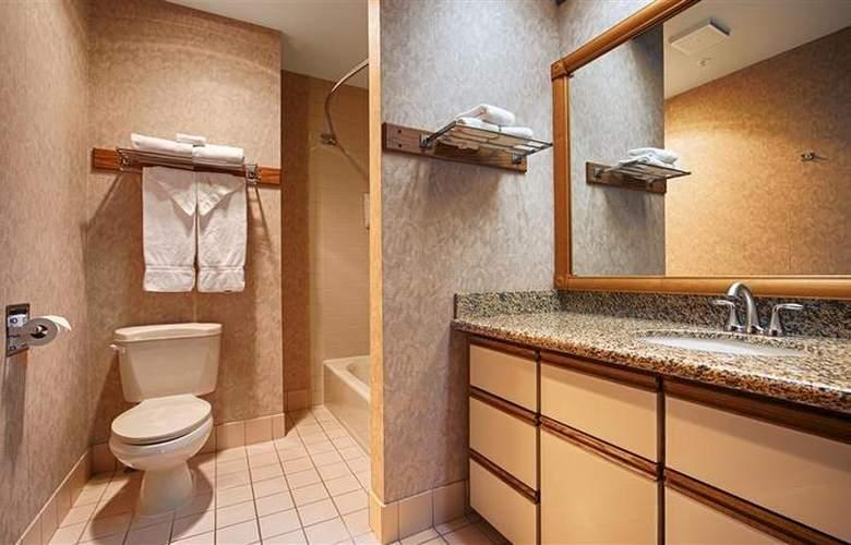 Best Western Plus Ahtanum Inn - Room - 87