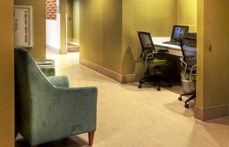 SpringHill Suites Lake Charles - Hotel - 1