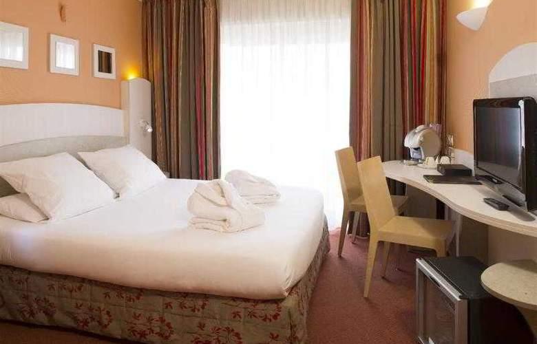 Best Western Astoria - Hotel - 15