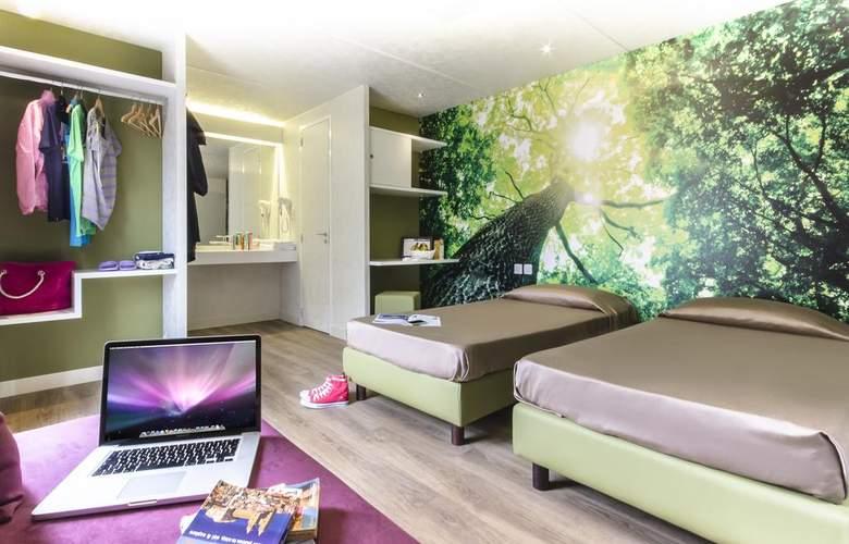 Camping Village - Room - 6