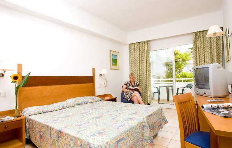 Gavimar Cala Gran Costa del Sur - Room - 2