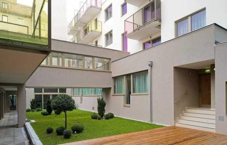 Pakat Suites Hotel - General - 3