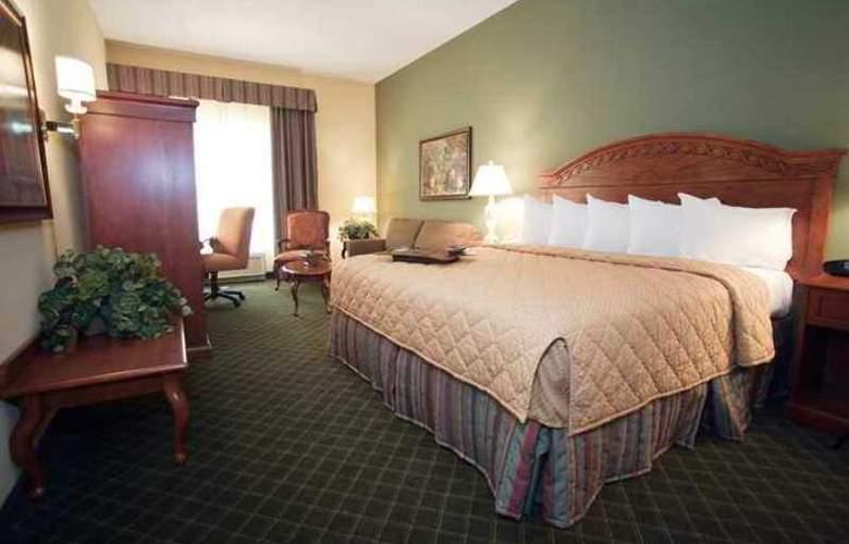 Hampton Inn West Palm Beach Central Airport - Hotel - 15