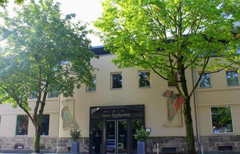 Gunnewig Stadtpalais - Hotel - 0