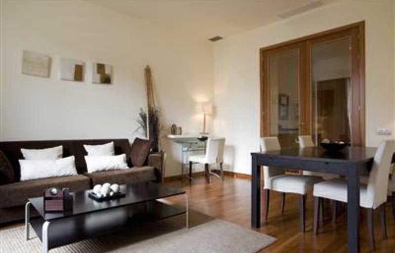 Barcelona Suites - Room - 2