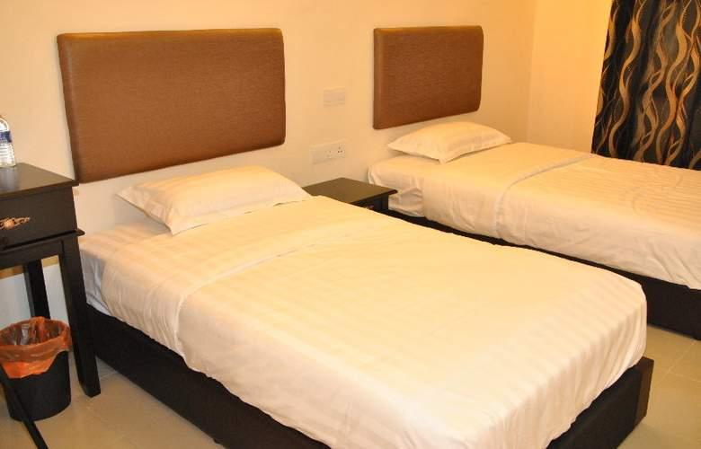 Angsana Melaka - Room - 5