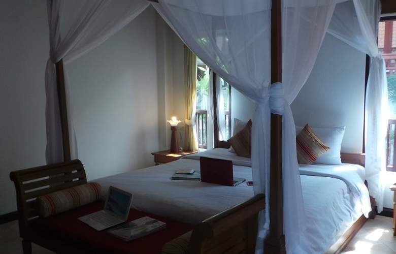 Bhundhari Chaweng Beach Resort - Room - 12