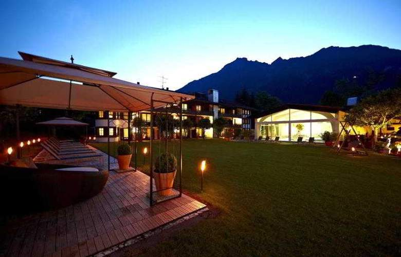 Best Western Hotel Obermühle - Hotel - 33