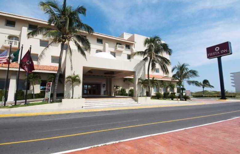 Fiesta Inn Veracruz Boca del Rio - Hotel - 5