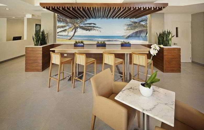 Best Western  Plus Condado Palm Inn & Suites - Hotel - 15