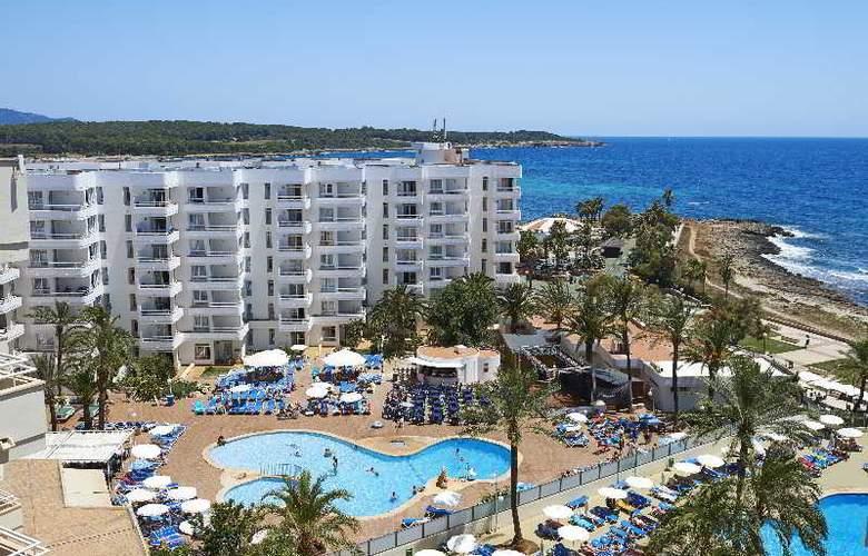 Palia Sa Coma Playa - Pool - 11